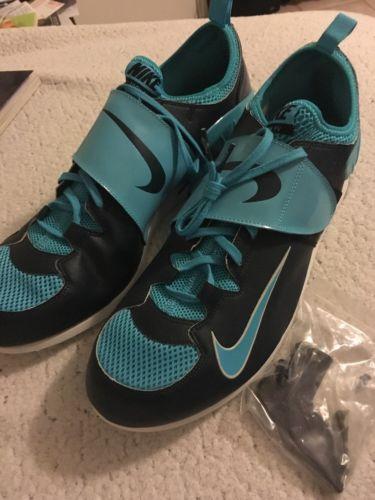 Nike Zoom PV II Track Spikes Men Shoe 317404-440 15