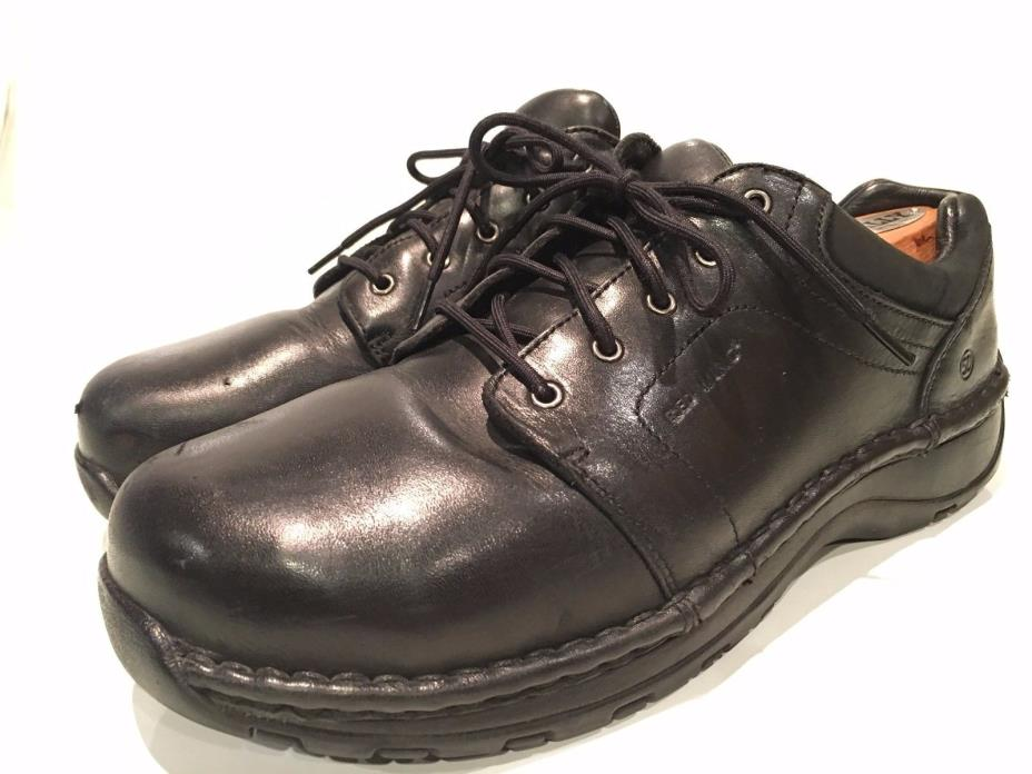 Red Wing Women's Oxford Safety Aluminum Toe Work Shoes Size 9.5 D