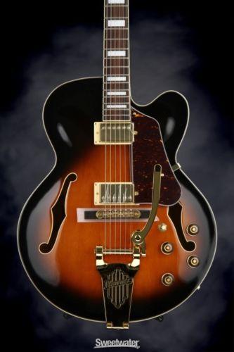 Ibanez AF75TDG Vintage S (Guitar #211205S16010088)