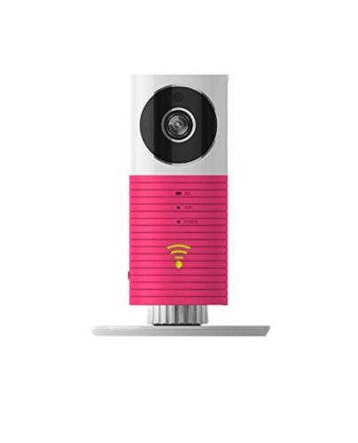Cleverdog Smart Camera Pink