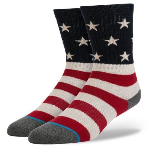 Stance Boy's Socks - Banner 2 - Multi