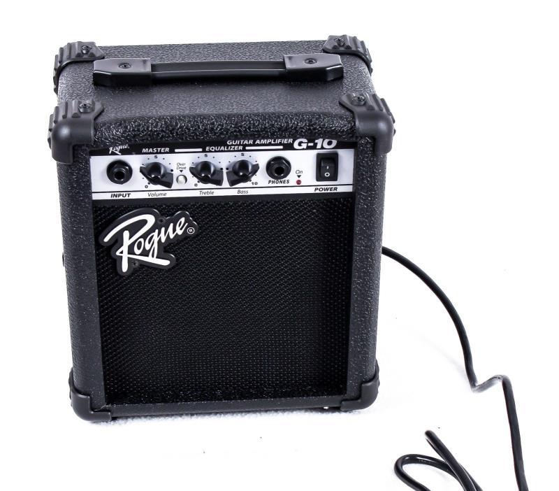 Rogue G10 Guitar Amplifier