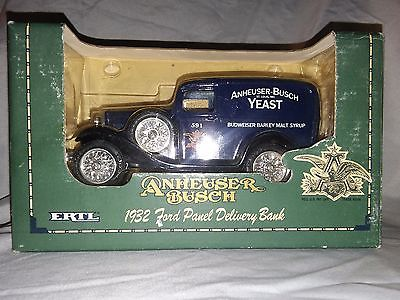 Anheuser Busch 1932 Ford Panel Delivery Truck