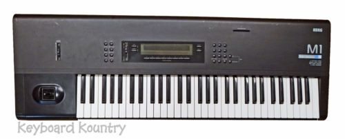 Korg M1 Music Workstation