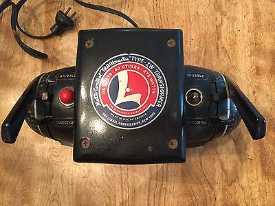 Vintage 027 Lionel Train Transformer
