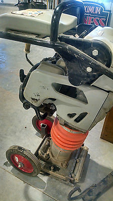 MTX70 Wacker Packer