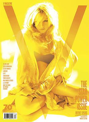 Britney Spears-Spring 2011-