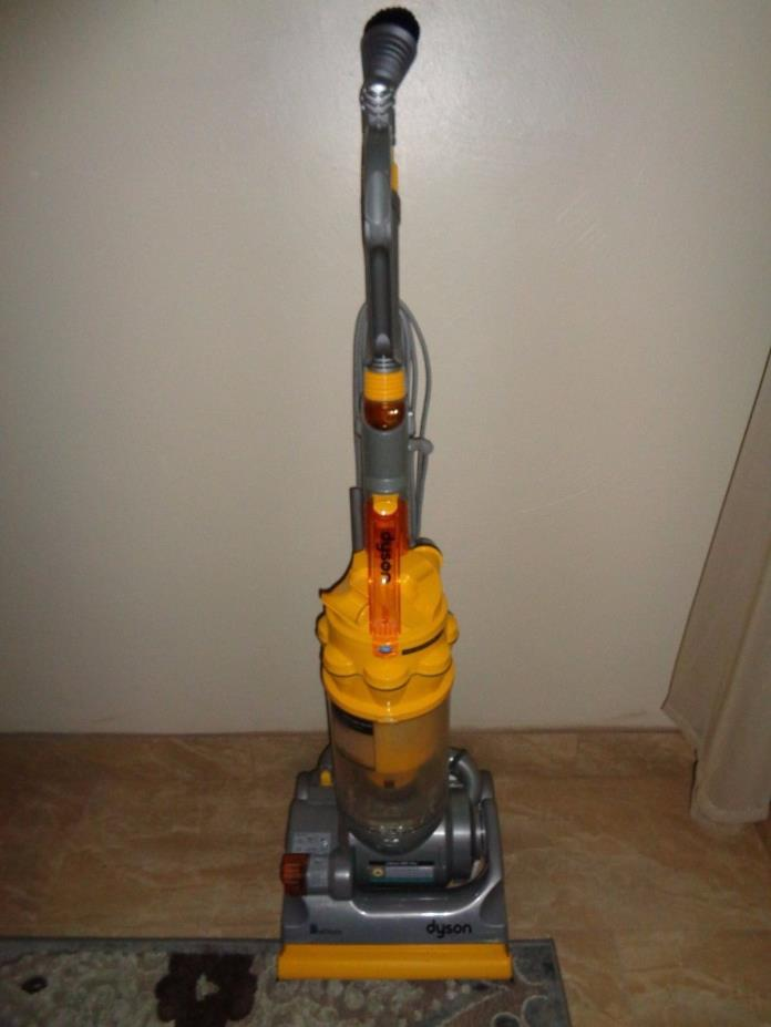Dyson Vacuum Works But Needs Parts For Sale Classifieds