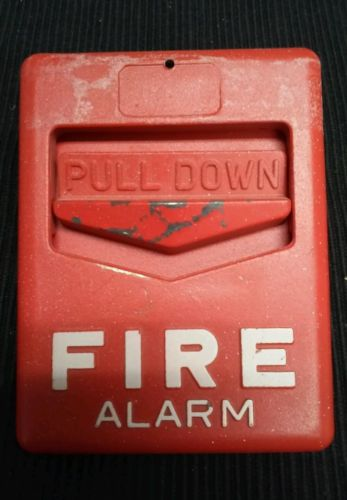 Old Fire Alarm in Visalia Ca - For Sale Classifieds