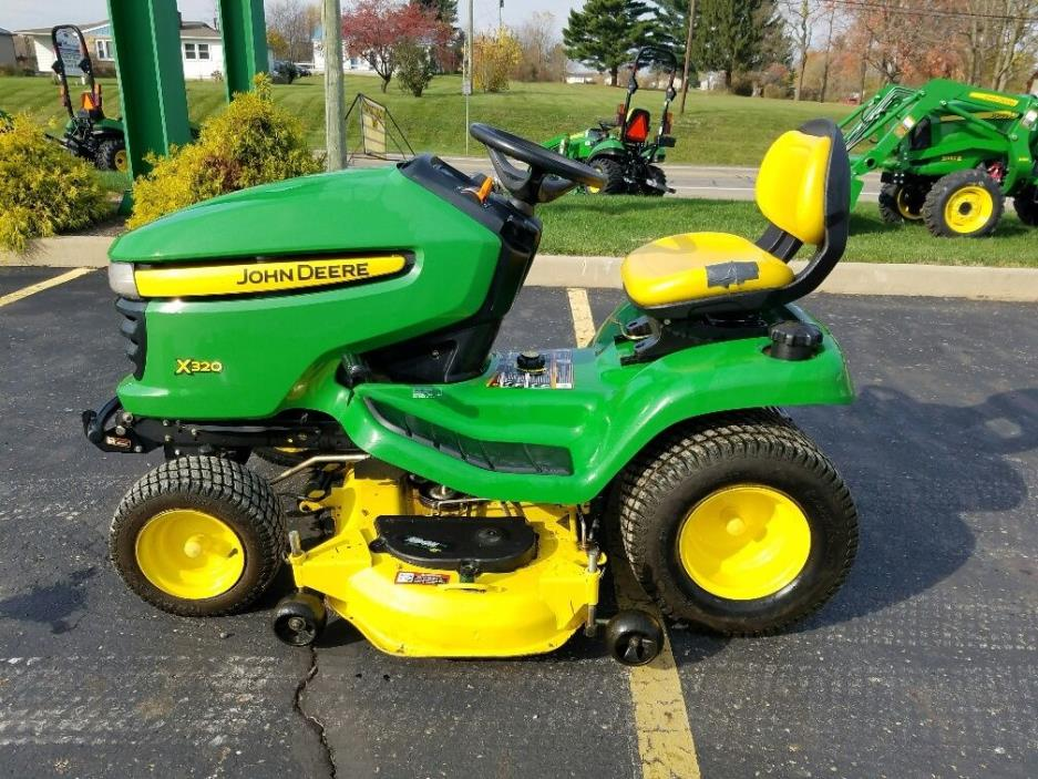 Electric lawn tractor for sale classifieds Used garden tractors for sale near me