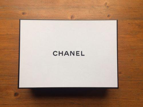 Limited Edition CHANEL Keepsake Gift Box