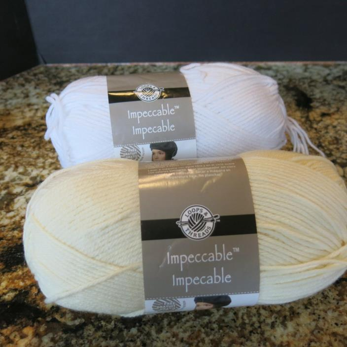 Loops Threads Yarn - For Sale Classifieds