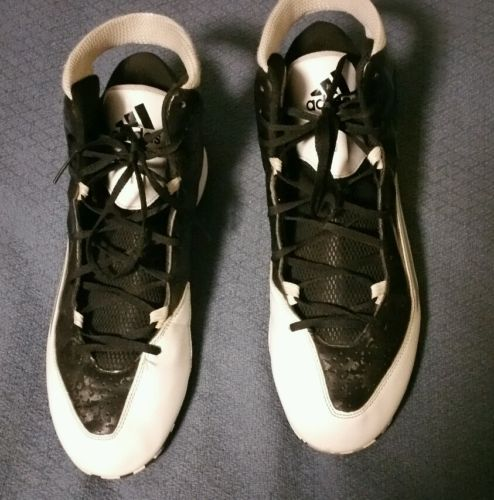 addidas tech fit  football cleats 12