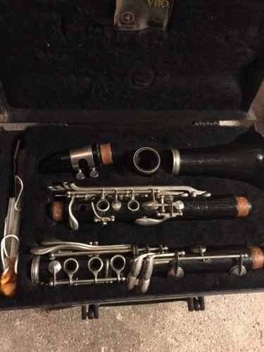 Vito Reso 3 Clarinet