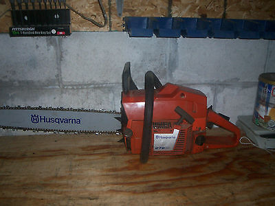 Husqvarna 272XP Chainsaw