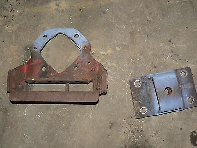 Ford Tractor 601 801 641 651 661 841 851 861 600 800 Drawbar Hanger & Support