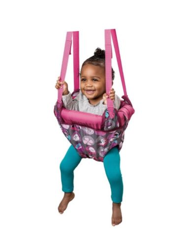 Infant Door Jumper Walker Seat