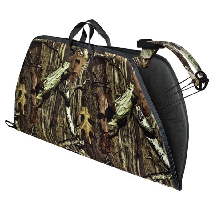 Mossy Oak Compound Soft Bow Case Break Up Infinity Fits Most Bows MO-CBC