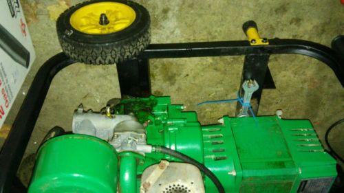 Coleman Hp 3500 Generator - For Sale Classifieds