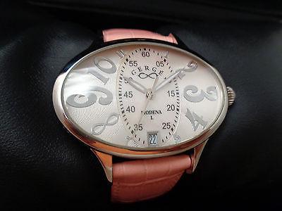 Gergé Modena L Swiss Automatic Ladies watch