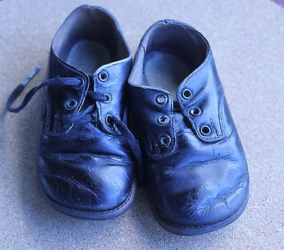 Antique/Vintage toddler shoes