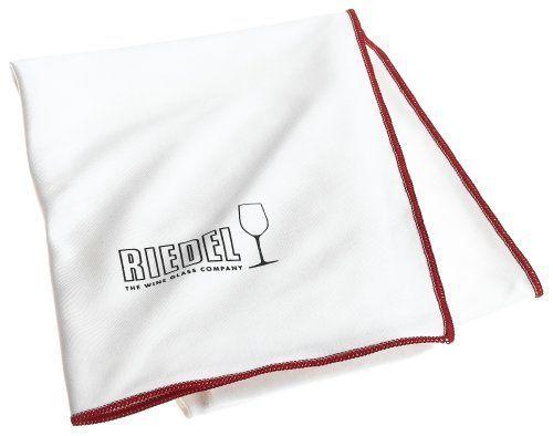 Riedel  Large Microfiber Polishing Cloth