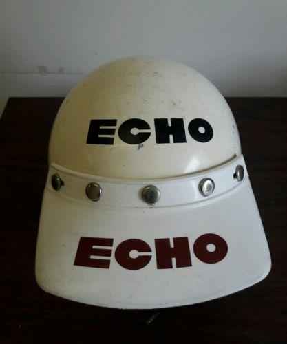 Vintage ECHO BMX Helmet RARE