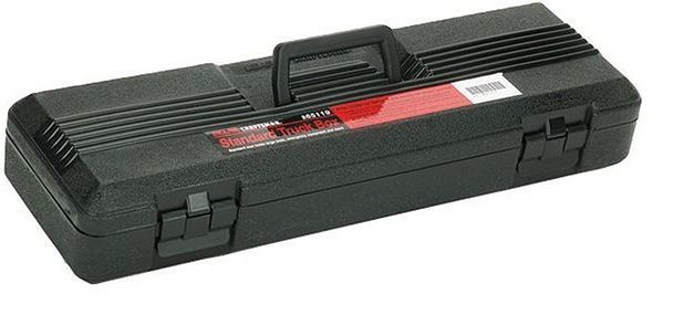 Craftsman 22 in. Standard Truck Storage Portable Tool Box