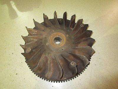 Kohler K582 Flywheel Engine Bobcat John Deere Wheel Horse