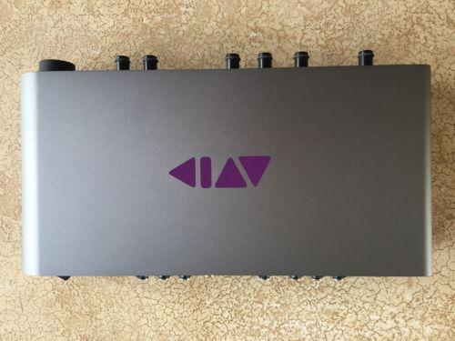 Digidesign Pro Tools Mbox 3 Pro Digital Digital Recorder (No Software)
