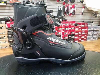 Alpina Traverse Ski Boots