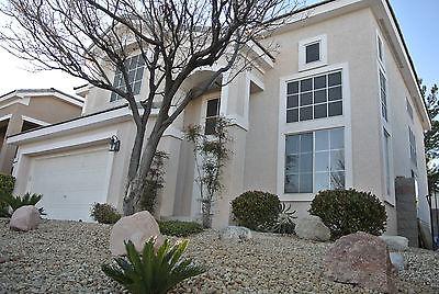 Weekly Rental Vacation Home Las Vegas 3BR Sleeps 9, 7Nts
