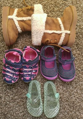 Lot of girls toddler girls size 5 and 6
