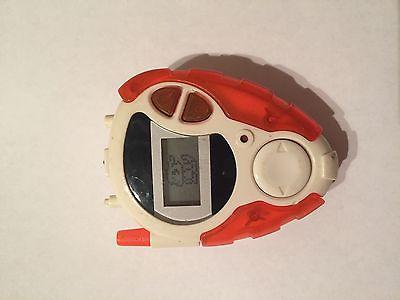 Digimon Digivice D3 Version 2 Orange