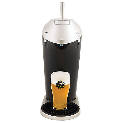 Fizzics Portable Draft Beer System Home Brew Kit