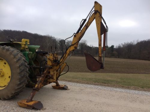 3 Point Hitch Backhoe Attachments : Point hitch backhoe for sale classifieds
