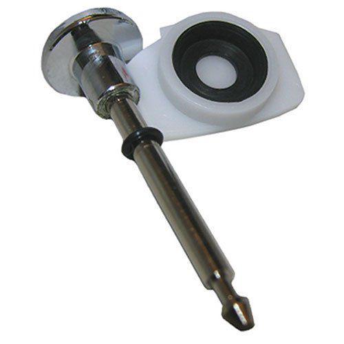 LASCO 08-1049 Spout Diverter Lift Gate Kit with Washer Bathtub