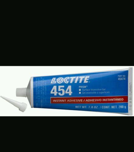 Loctite 454 200g tube