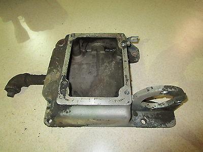 Kohler K582 Oil Pan ALUMINUM Engine Bobcat John Deere Wheel Horse