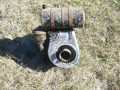 Antique Briggs Engine - For Sale Classifieds