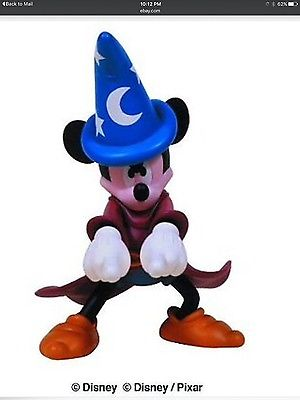 Mickey Mouse Wizard from Fantasia Medicom UDF # 143 Great Collectible