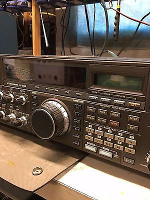 Kenwood Ts 940s Software