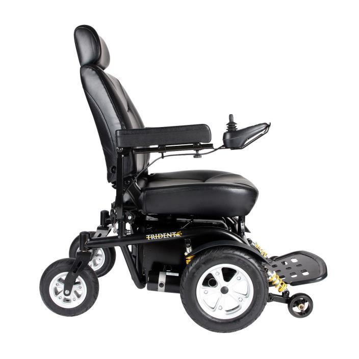 Drive Medical 2850HD-22 Trident HD Power Wheelchair 22