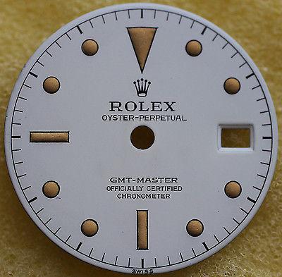 Vintage Rolex 1675 GMT Master Pan Am Dial # C5