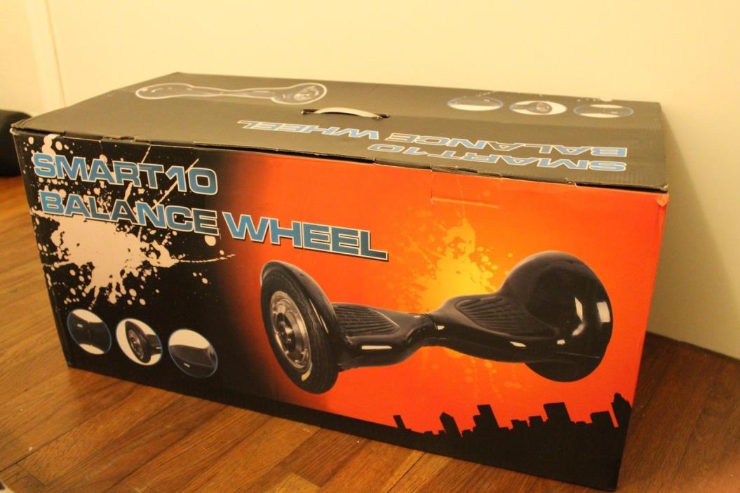 smart10 balance wheel.