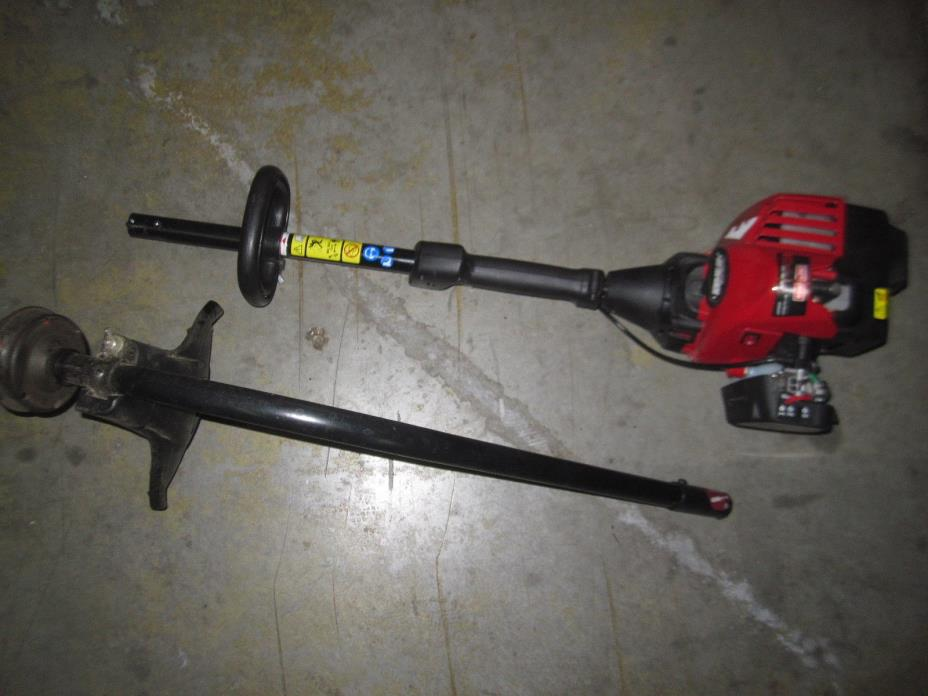 Craftsman 25cc 2-Cycle Curved Shaft Weedwacker Gas Trimmer 79437