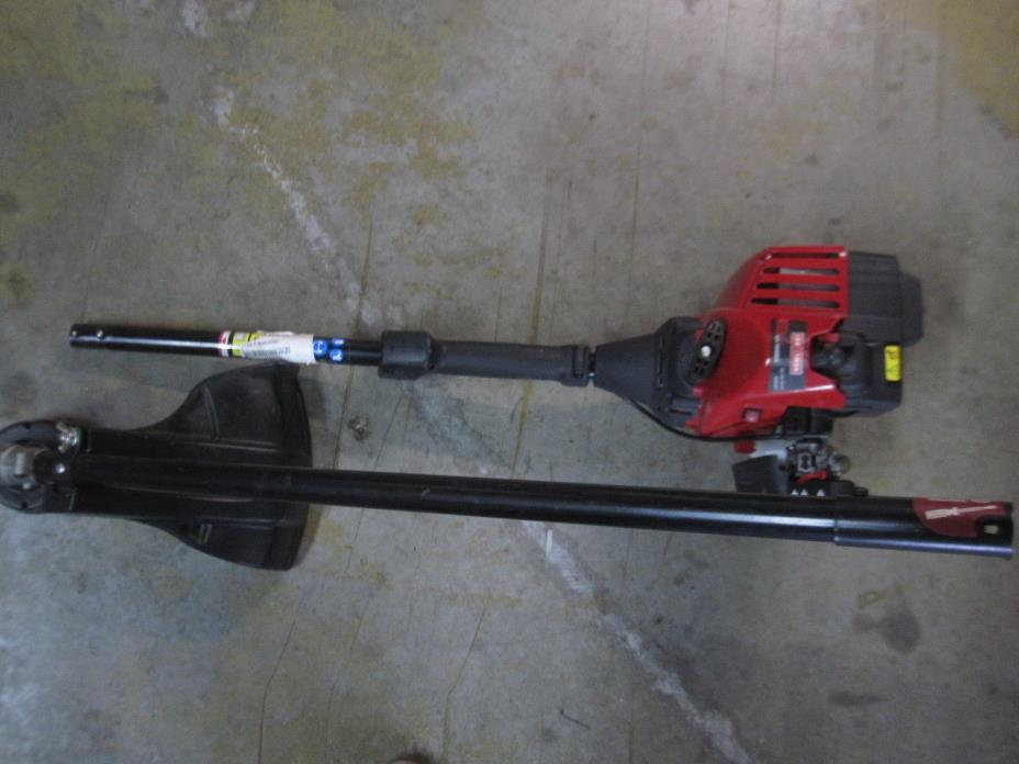 Craftsman 25cc 2-Cycle Straight Shaft Weedwacker Gas Trimmer 79447