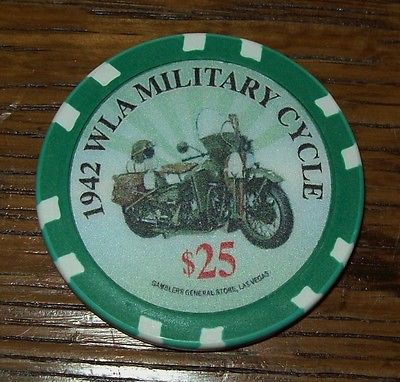 Harley Davidson Poker Chip For Sale Classifieds