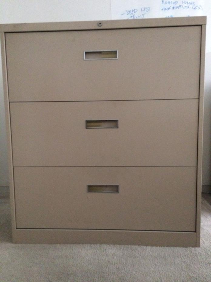 3 drawer fireking file cabinet for sale classifieds for Kitchen drawers for sale