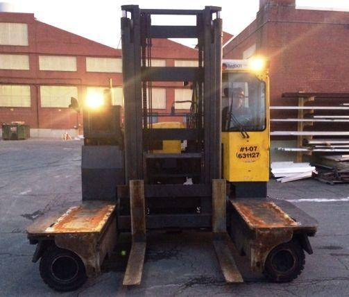 2012 CombiLift C17300 Forklift